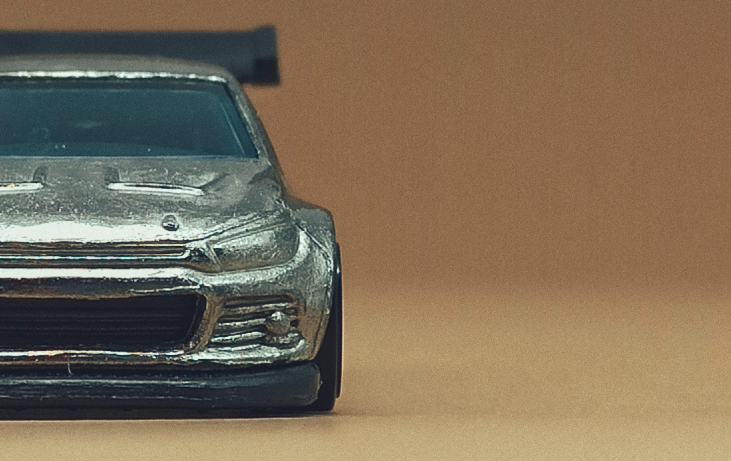 Hot Wheels Volkswagen Scirocco GT 24 (X2050) 2013 (160/250) HW Showroom: Asphalt Assault VW zamac front